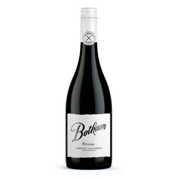 Botham Series 80 Cabernet Sauvignon