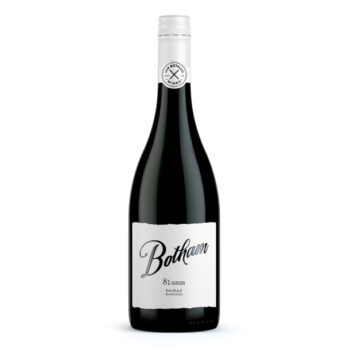 Botham Series 81 Shiraz