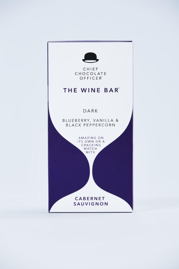 CCO Cabernet Sauvignon Chocolate