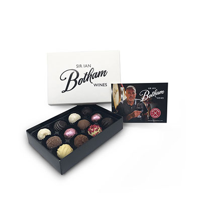 Botham Truffle Chocolates