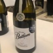 2017 Sir Ian Botham Adelaide Hills  Chardonnay makes it into the Matthew Jukes top 100 Australian Wines