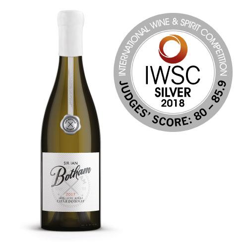 SIB-Awards-SIB Chardonnay