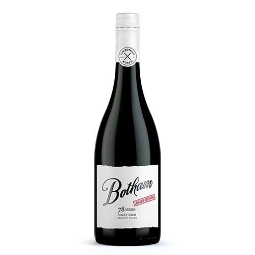 Botham 78 Series Pinot Noir