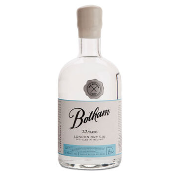 BOTHAM 22 YARDS GIN