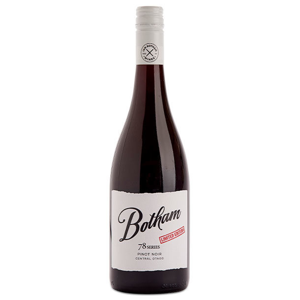 Series 78 Pinot Noir