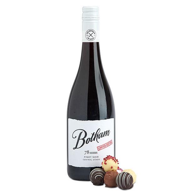 78 Series Botham Pinot Noir