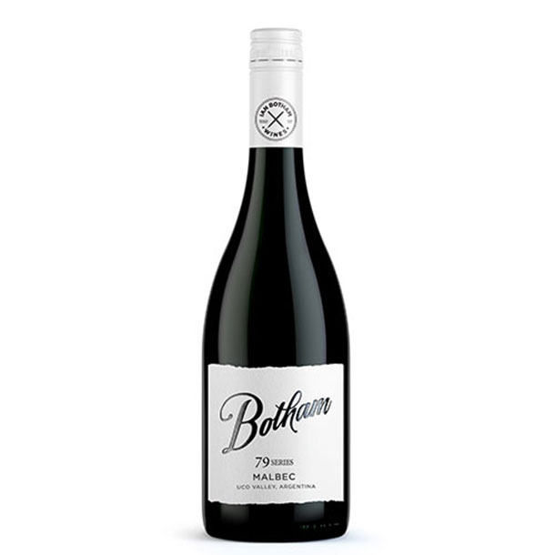 BOTHAM 79 SERIES Uco Valley MALBEC