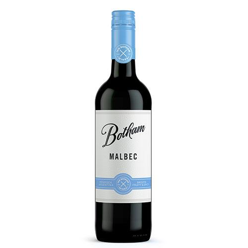 Botham Signaute Argentina Malbec