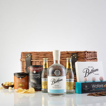 Botham 22 Yards Gin & Tonic Hamper