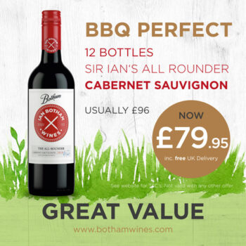 Cab Sav offer