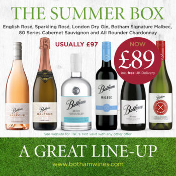 Botham Summer box New