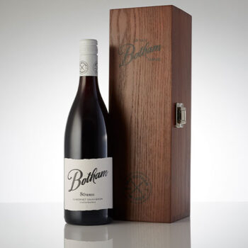 81 Series Shiraz with box