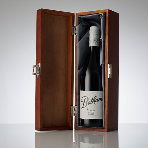 Botham 81 Series Shiraz open