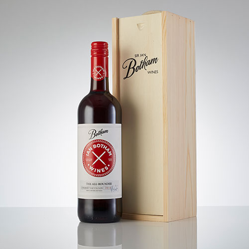 All Rounder Cabernet Sauvignon in a gift box