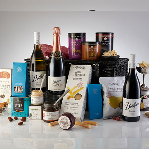 Ultimate Botham Hamper