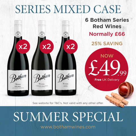 Mixed case of Six Series