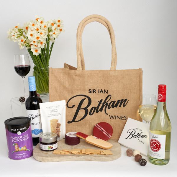 Botham Picnic Bag