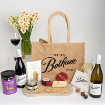 Botham Series Picnic Bag