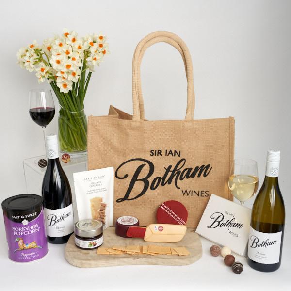 Botham Series Picnic Bag