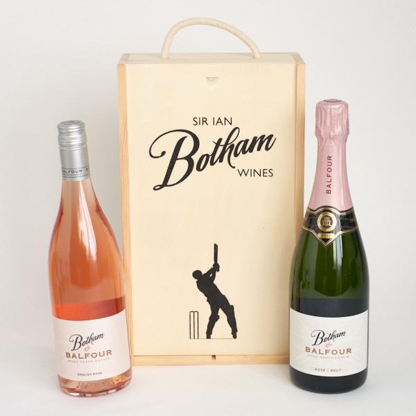 Botham & Balfour Gift Box