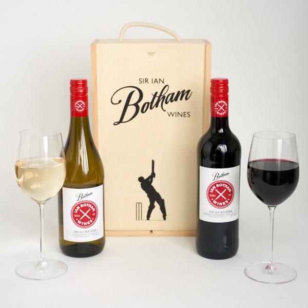 All Rounder Botham Gift box