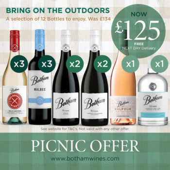 Botham Picnic Offer