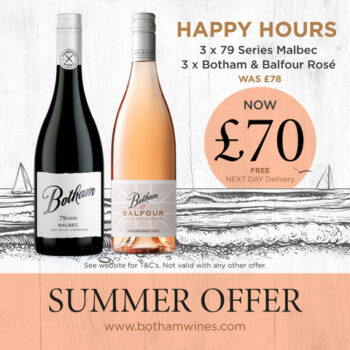 Botham Summer Offer