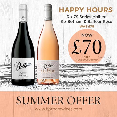 Botham Summer Offer