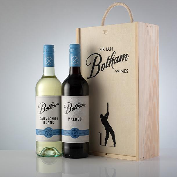 Botham Signture git set