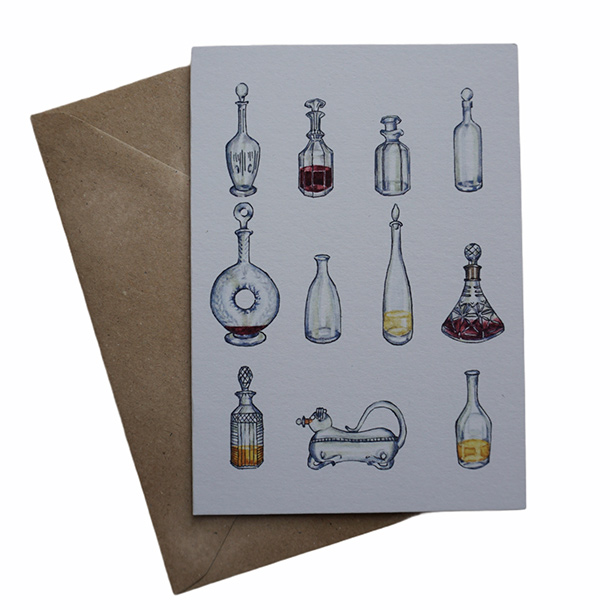 Decanter Gift Cards